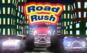 Free Road Rush Game