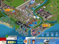 Road to Riches Game screenshot 1
