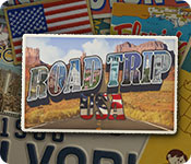 Free Road Trip USA Game