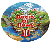 Free Roads of Rome 3 Game
