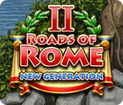 Free Roads of Rome: New Generation 2 Game