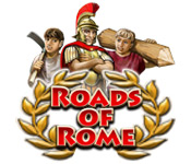 Free Roads of Rome Game