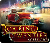 Free Roaring Twenties Solitaire Game