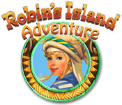 Free Robin's Island Adventure Game