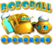Free Roboball Game