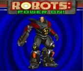 Free Robots: Power On Game