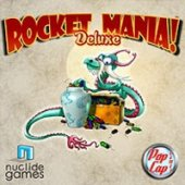 Free Rocket Mania Deluxe Game