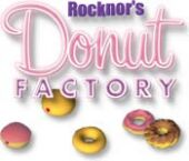 Free Rocknor's Donut Factory Game