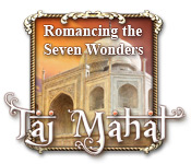 Free Romancing the Seven Wonders: Taj Mahal Game