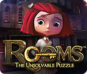 Free Rooms: The Unsolvable Puzzle Game