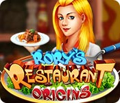 Free Rory's Restaurant Origins Game