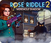 Free Rose Riddle 2: Werewolf Shadow Game