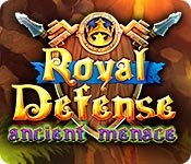 Free Royal Defense Ancient Menace Game