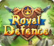 Free Royal Defense Game