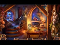 Royal Detective: Legend Of The Golem Collector's Edition Game screenshot 1