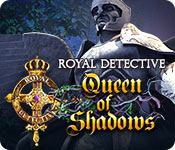 Free Royal Detective: Queen of Shadows Game