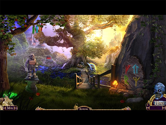 Royal Detective: Queen of Shadows Game screenshot 3
