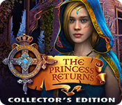 Free Royal Detective: The Princess Returns Collector's Edition Game