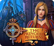 Free Royal Detective: The Princess Returns Game