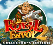 Free Royal Envoy 2 Collector's Edition Game