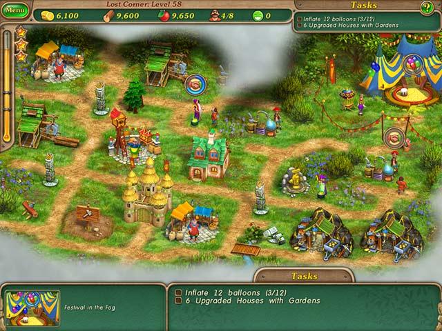 Royal Envoy 3 Collector's Edition Game screenshot 3
