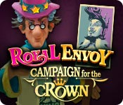Free Royal Envoy: Campaign for the Crown Game