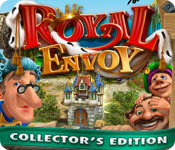 Free Royal Envoy Collector's Edition Game