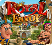 Free Royal Envoy Game