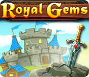 Free Royal Gems Game