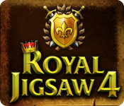 Free Royal Jigsaw 4 Game
