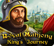 Free Royal Mahjong: King's Journey Game