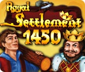 Free Royal Settlement 1450 Game