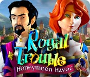 Free Royal Trouble: Honeymoon Havoc Game