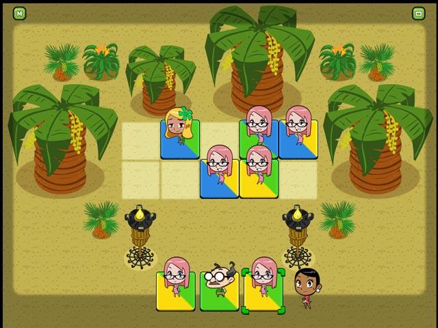 RSVP Game screenshot 3