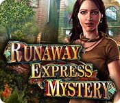 Free Runaway Express Mystery Game