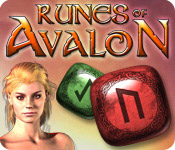 Free Runes of Avalon Game