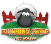 Free Running Sheep: Tiny Worlds Game