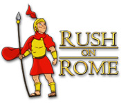 Free Rush on Rome Game