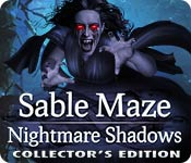Free Sable Maze: Nightmare Shadows Collector's Edition Game