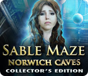 Free Sable Maze: Norwich Caves Collector's Edition Game