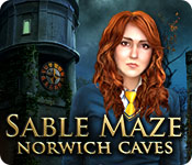 Free Sable Maze: Norwich Caves Game
