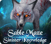 Free Sable Maze: Sinister Knowledge Game