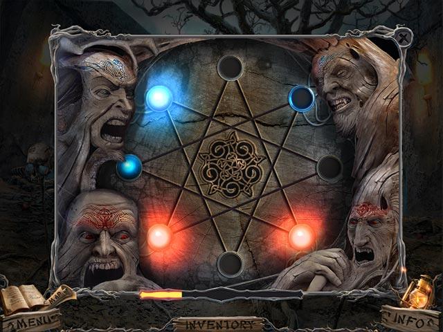Sable Maze: Sullivan River Collector's Edition Game screenshot 3