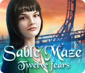 Free Sable Maze: Twelve Fears Game