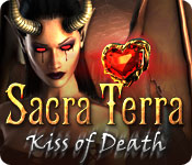 Free Sacra Terra: Kiss of Death Game