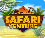 Free Safari Venture Game