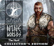 Free Saga of the Nine Worlds: The Hunt Collector's Edition Game