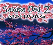Free Sakura Day 2 Mahjong Game