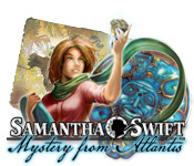 Free Samantha Swift: Mystery From Atlantis Game