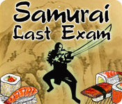 Free Samurai Last Exam Game
